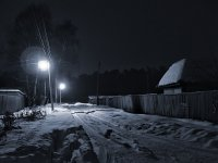Тываэнерго восстановило электроснабжение двух приграничных районов в течение 8 часов