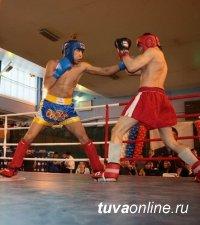 Более 200 спортсменов боролись за звание чемпионов Тувы по кик-боксингу