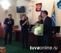 Спасителя шести человек власти Кызыла представят к правительственной награде