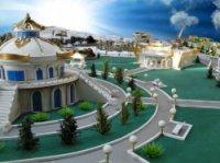 В Туве появится Академия горлового пения и резиденция Деда Мороза