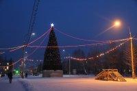 Перед Новым годом в Кызыле немного потеплеет