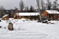 Тува. Альтернативы зимнего отдыха