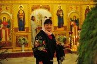 В Туве отмечают светлый праздник Рождества