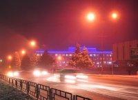Новогодние дизайны пограничников отмечены как лучшие в Кызыле