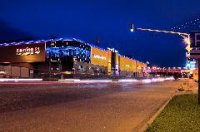 Инвестор предлагает построить в Кызыле крупный торгово-развлекательный комплекс
