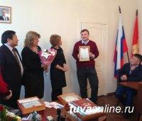 Журналисты обратили внимание столичных властей на архитектурный облик Кызыла