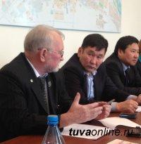 Власти Кызыла в поисках энергосберегающих и экологичных источников отопления частного сектора столицы