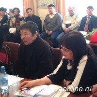 Сергей Дамдын: Вице-мэр Улан-Батора тоже заинтересована в энергоэффективной печи
