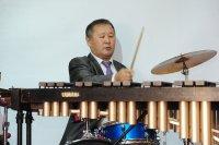 Валерий Ондар. Музыка для друзей