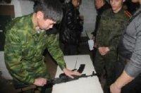 В Туве начались мероприятия, посвященные 25-летию вывода советских войск из Афганистана