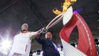 Сегодня в Сочи официально откроются XXII зимние Олимпийские игры