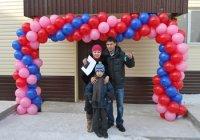 В Кызыле более сорока человек получили новое социальное жильё