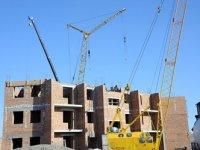 В Туве за 6 лет объемы жилищного строительства выросли с 28 тысяч до 61 тысячи кв м