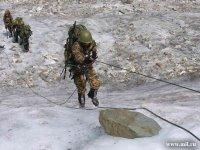 В Туве будет сформирована горная мотострелковая бригада