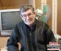 Детективные истории от ветерана кызылского угро Валерия Тюнина