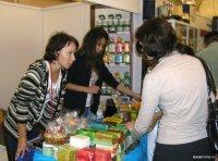 В Туве растут объемы ярмарочной торговли
