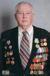 Тува простилась с фронтовиком Иваном Юртаевым