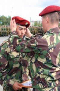 В Кызыле Дню защитника Отечества будут посвящены праздничные мероприятия