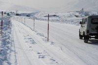 Предприниматели Герасимовы из Черби. Их познакомил хрупкий лед на Кара-Хаакской переправе