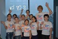 10 детей из Тувы споют на закрытии Олимпиады в Сочи