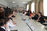 В Туве подведены итоги акции «Дневник Главы Республики»