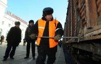 Железная дорога Кызыл-Курагино прошла первый этап согласования в ФНБ