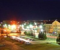 Проблемы уличного освещения в Кызыле обсудили на сессии депутаты столицы