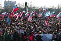 Члены тувинского правительства перечислят однодневный заработок в помощь Крыму