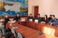 МВД Тувы проинформировало о порядке поступления в вузы МВД России