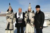 В открытии Года культуры в Туве примут участие министры культуры Красноярского края и Республики Алтай