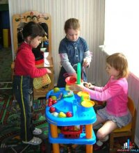 Детский сад на дому. Рекомендации Роспотребнадзора