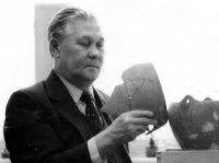 Исполняется 90 лет со дня рождения известного востоковеда Леонида Романовича Кызласова