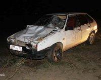Водителя, сбившего насмерть на дачной остановке целую семью, приговорили к 8 годам заключения