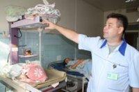 Перинатальный центр Тувы снабжен медицинским кислородом