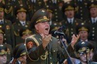В Туву прилетает легендарный ансамбль песни и пляски Российской Армии им. А.В.Александрова