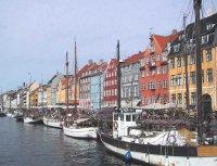 Удивительный Копенгаген ждет туристов
