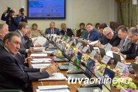 Республика Тыва должна стать территорией опережающего развития - Совет Федерации