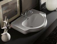 На рынке появилось множество разновидностей раковин для ванных комнат