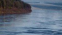 В Туве в связи с усилением таяния снегов в горах ожидается значительный подъем уровня воды в реках
