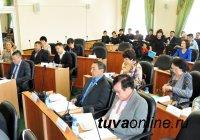 Кызыл намерен использовать лето для подготовки альтернативных видов топлива к новому зимнему сезону