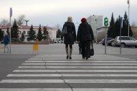 Союз пешеходов выявил самые безопасные и опасные регионы для пешеходов