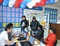 В Туве проходят Дни открытых дверей Налоговой службы