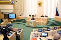Совет Федерации РФ в полном объеме поддержал проект Постановления о господдержке социально-экономического развития Тувы