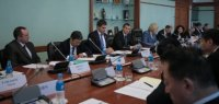 Тува приняла участие в заседании рабочей группы по межрегиональному и приграничному сотрудничеству Российско-Китайской комиссии