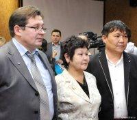 Духовой оркестр Правительства Тувы прорабатывает вопрос о гастролях в Крым