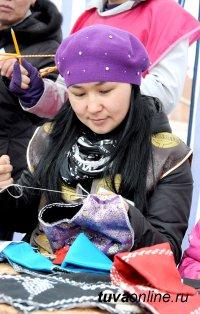 Первомайское шествие в Кызыле стартует у Национального парка