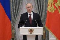 За Владимира Путина готовы проголосовать сегодня 93,4 % населения Тувы