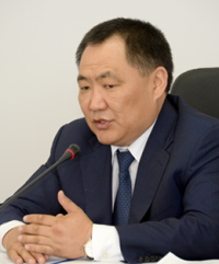 Глава Тувы: Не дам права чиновникам игнорировать важные проекты, поскольку они создаются не по чьей-то прихоти, а по запросу общества