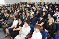 Глава Тувы поздравил связистов с профессиональным праздником