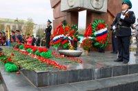 Вниманию водителей Кызыла: 8 и 9 мая улица Ленина будет перекрыта